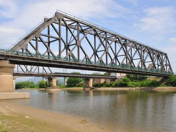 桥梁钢结构承包