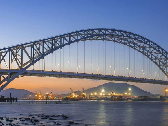 重庆桥梁钢结构