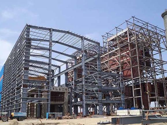 贵州高层钢结构建筑承包