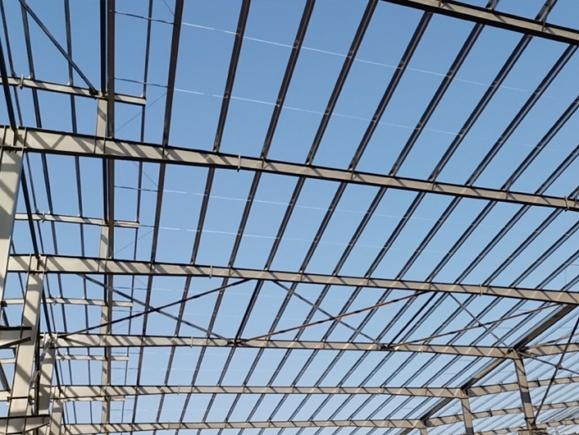 钢结构与其它建筑材料相比的优势体现在那些方面?