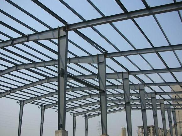 高层钢结构工程安装施工的工艺流程